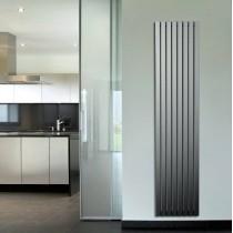 Дизайн-радиатор ISAN Form Inox