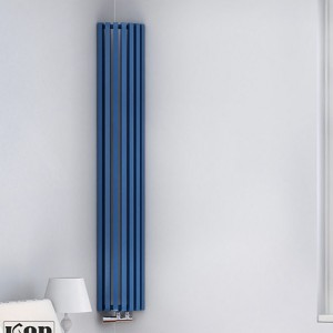 Дизайн-радиатор ISAN Octava Radius