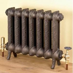 Чугунный радиатор Exemet Rococo
