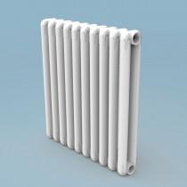 Дизайн-радиатор Fondital Mood