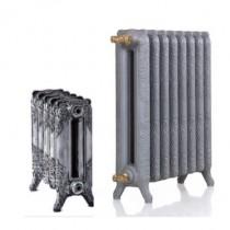 Чугунный радиатор Guratec Merkur