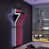 Дизайн-радиатор IRSAP Tratto