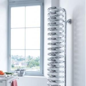 Радиатор Runtal Spirale