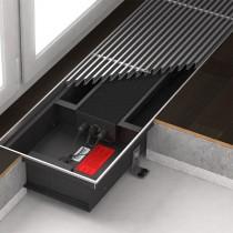 Внутрипольные конвекторы Varmann Electro с естественной конвекцией с электрическими нагревательными элементами