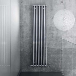 Трубчатый радиатор Zehnder Charleston Chrome